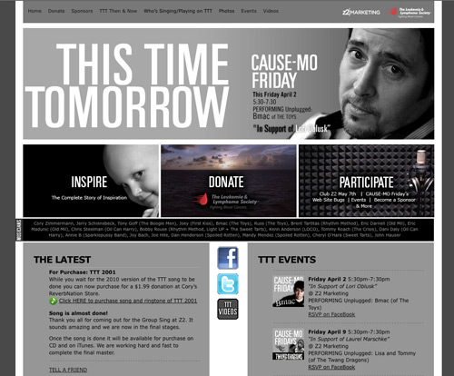 ThisTimeTomorrow.org