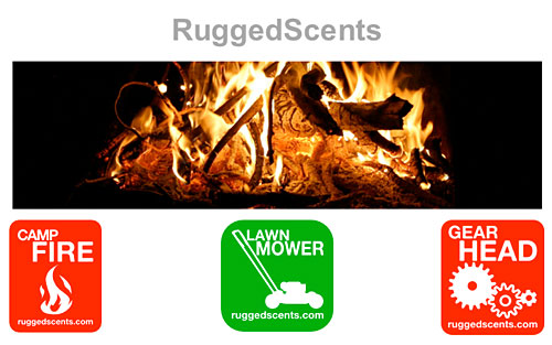 Rugged Scents