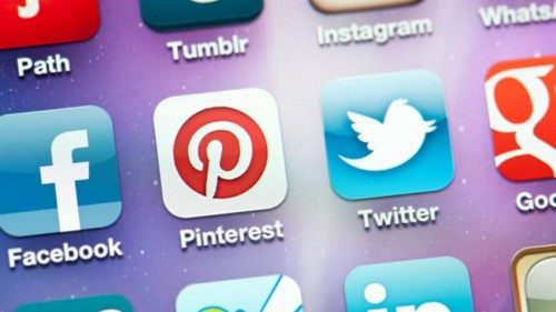Top Ten Friday: Social Networks Your Company Needs To Be On