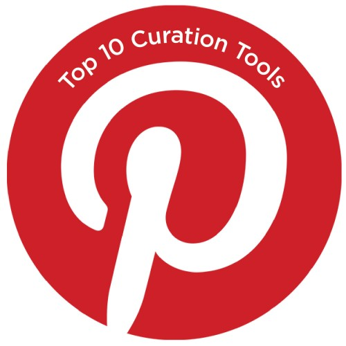 Top Ten Friday: Curation Tools