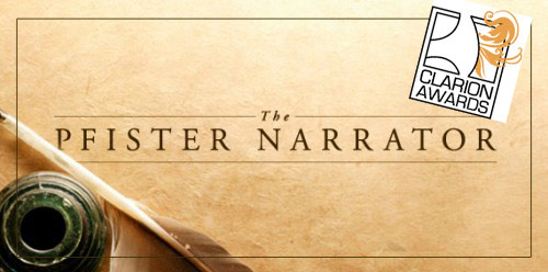The Pfister Narrator